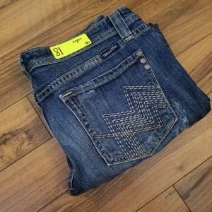 Miss Me Jeans / Crop Capris Size 30
